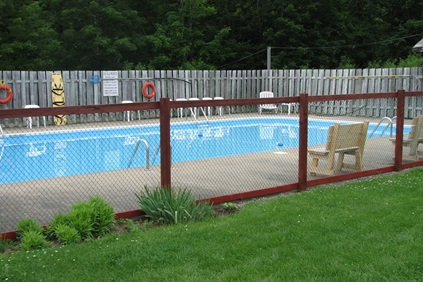 Camping inverness camping h bergement r servation for Camping a quebec avec piscine
